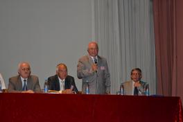 10 – 14 сентября 2012 г. группа специалистов ГП «УкрНТЦ «Энергосталь» приняла участие в работе VIII Международной научно-практической конференции «Экологическая безопасность: проблемы и пути решения»
