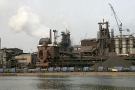 23 декабря 2012 г. на ПАО «Енакиевский металлургический завод», генеральным проектировщиком которого является ГП «УкрНТЦ «Энергосталь», был произведен досрочный пуск конвертера №3