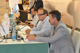 Специалисты ГП «УкрНТЦ «Энергосталь» приняли участие в конференции «Рынки сортового проката и метизов»