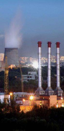 ГП «УкрНТЦ «Энергосталь» заключило договор на реконструкцию газоочистного тракта конвертера №2 конвертерного цеха ПАО «ММК им. Ильича»