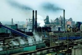 ГП «УкрНТЦ «Энергосталь» изготовит и установит фильтр ФРИР-350Ц на ПАО «Криворожский суриковый завод»