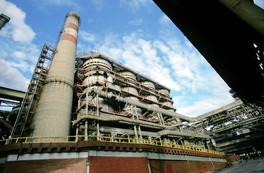 ГП «УкрНТЦ «Энергосталь» с партнерами разработало предложения по повышению эффективности работы газоотводящего тракта вращающейся печи ПАО «Северсталь»