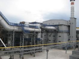 Опыт выполнения пусконаладочных работ газоочистки вентсистем в агломерационном цехе ПАО «Никопольский завод ферросплавов»