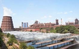Разработка технических решений по созданию бессточной системы оборотного водоснабжения ПАО «Запорожсталь»