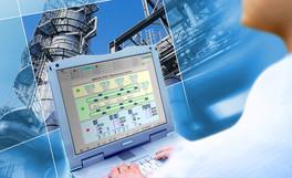 Автоматические системы управления технологическими процессами (АСУ ТП)
