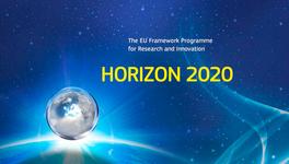 ГП «УкрНТЦ «Энергосталь» участвует в конкурсах на получение грантов в рамках Программы ЕС ГОРИЗОНТ 2020