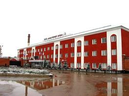 Реконструкция сталелитейного цеха в АО «Благовещенский арматурный завод»