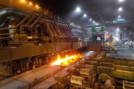 Модернізація стану гарячої прокатки ЧерМК (ПАТ «Северсталь»)