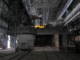 В рамках обмена опытом и ознакомления с работами ГП «УкрНТЦ «Энергосталь» – крупнейшего в СНГ инжинирингового комплекса