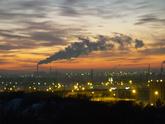 ГП «УкрНТЦ «Энергосталь» завершил строительство и ввел в эксплуатацию систему газоочистки 4-х электродуговых печей ФСЛЦ на ПАО «Сталь» (г. Луганск) на условиях «под ключ», достигнув проектных показателей