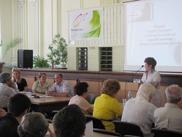 ГП «УкрНТЦ «Энергосталь» принял участие в Фестивале науки