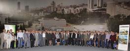 ГП «УкрНТЦ «Энергосталь» принял участие во II Международной конференции «Уральский рынок лома: особенности ведения бизнеса в новых условиях»
