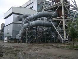 В июне 2011 г. завершены пусконаладочные работы установок газоочистки руднотермических печей № 3 и № 4 типа РКО-25 цеха № 3 ТОО «Таразский металлургический завод» (г. Тараз, Республика Казахстан)