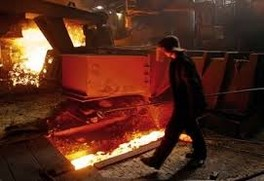 УкрГНТЦ «Энергосталь» совместно с Группой Метинвест разработал и испытал технологию производства транспортного металла из кислородно-конвертерной стали на ПАО МК «Азовсталь»