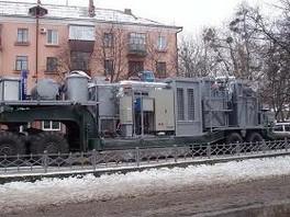 С помощью УкрГНТЦ «Энергосталь» Полтавщина первой в Украине обезвредит ядохимикаты