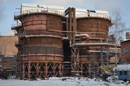 В апреле 2011 г. готовится пробный пуск оборотного цикла водоснабжения, который будет обеспечивать очистку шламовых вод от газоочистки первой и второй доменных печей на ОАО «Тулачермет»