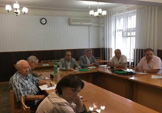 З 11 по 14 вересня 2017 р. в УкрНДІЕП відбулася XIII Міжнародна науково-практична конференція «Екологічна безпека: проблеми і шляхи вирішення»