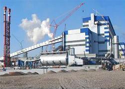 УкрГНТЦ «Энергосталь» участвует в проекте газотурбинной электростанции комбинированного цикла