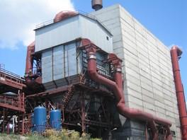 Коксохимическое производство