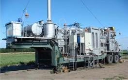 УкрГНТЦ «Энергосталь» создал первую в Украине мобильную установку для обезвреживания ядохимикатов