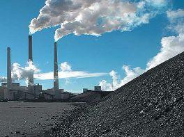 Заміна природного газу пиловугільного палива при експлуатації  котлоагрегатів