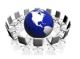 """About """"KAZANTIP-ECO"""" conferences"""