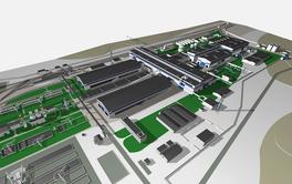 Электрометаллургические мини-заводы