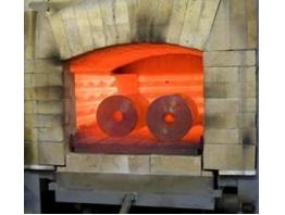 Эффективная утилизация тепла топливных печей