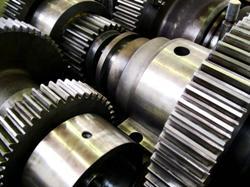Машинобудування, енергетика та інші галузі